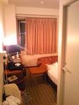 ニュー東洋イン刈谷の部屋